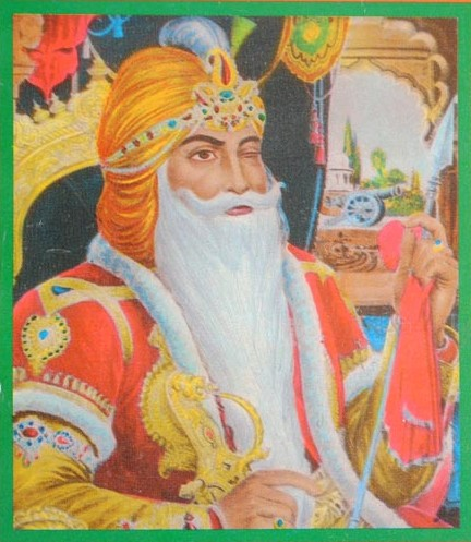 relevance of maharaja ranjit singh Over 155 years after her death on august 1, 1863, maharani jindan kaur, the widow of maharaja ranjit singh, the last sikh ruler of punjab, is once again enjoying a revival in popular imagination.