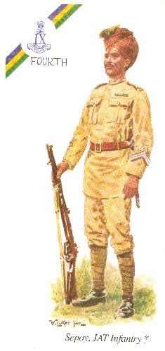 Jat Regiment Jatland Wiki