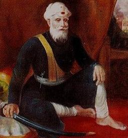 Jassa Singh Ahluwalia - Jatland Wiki