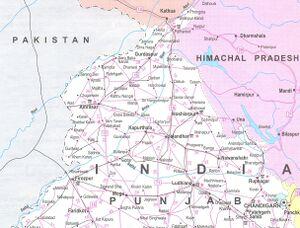 Punjab - Jatland Wiki