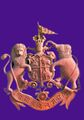Coat of arms of Bharatpur rulers.JPG