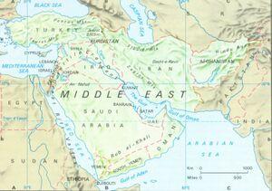Caspian Sea - Jatland Wiki