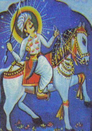 Jakhar - Jatland Wiki