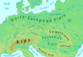 Major geographic features of Central Europe1.png