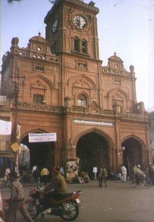 Meerut - Jatland Wiki