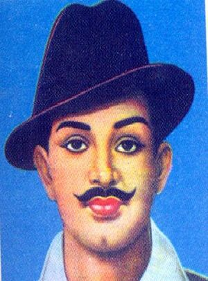 information of bhagat singh in hindi Bhagat singh was executed by the british after a sham trial for his involvement   it was introducing extraneous elements to ferret out more information about the.