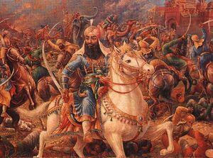 Jassa Singh Ramgarhia - Jatland Wiki