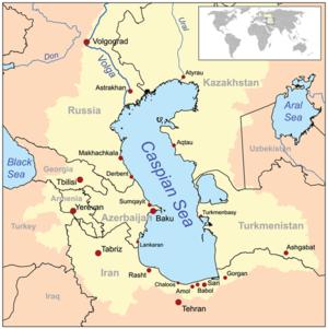 Hyrcania - Jatland Wiki