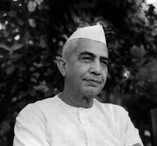 Chaudhary Charan Singh - Jatland Wiki
