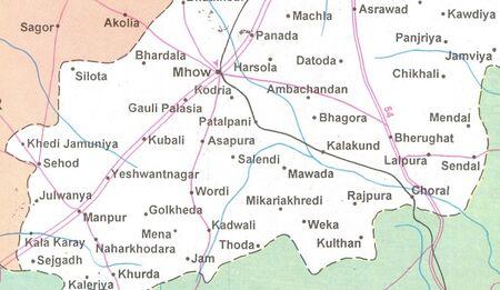 Mhow - Jatland Wiki