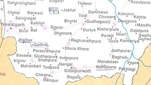 Jakhal - Jatland Wiki