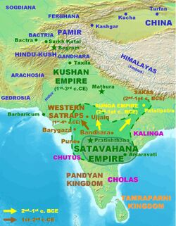 Kushan - Jatland Wiki on parthian empire map, choson empire map, sassanid empire map, ancient egypt nubia and kush map, gupta empire map, chola kingdom map, hephthalite empire map, ming dynasty map, frankish kingdom map, timurid empire map, umayyad empire map, afghan empire map, ghana empire map, pallava empire map, union of soviet socialist republics map, kangxi empire map, delhi sultanate map, khmer empire map, ancient persia empire map, greco-bactrian empire map,