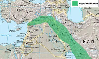 Lake Urmia Jatland Wiki