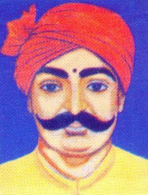Image result for mughal kings rajaram